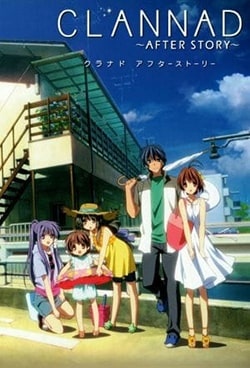 Clannad After Story BD Sub Indo Batch Eps 1-24 Lengkap