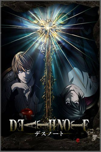 Death Note Sub Indo Batch Eps 1-37 Lengkap