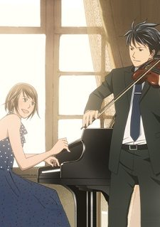 Nodame Cantabile Season 1 Sub Indo Batch Eps 1-23 Lengkap