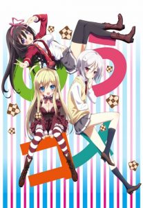 NouCome Sub Indo Batch Eps 1-10 Lengkap