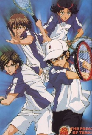 Prince of Tennis Sub Indo Batch Eps 1-178 Lengkap