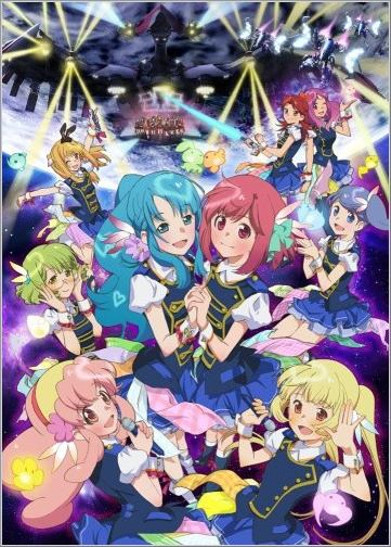 AKB0048 Next Stage Sub Indo Batch Eps 1-13 Lengkap