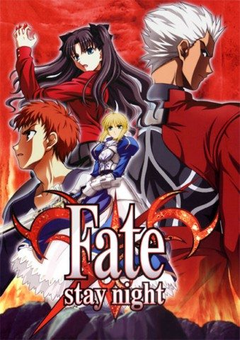 Fate stay night Sub Indo Batch Eps 1-24 Lengkap