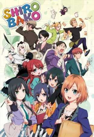 Shirobako Sub Indo Batch Eps 1-24 Lengkap