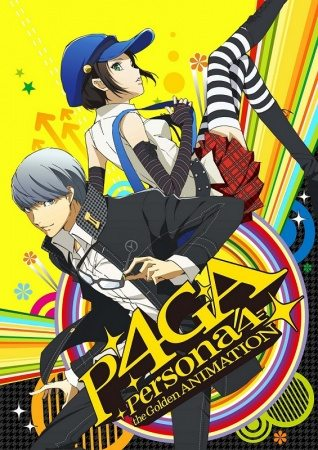 Persona 4 The Golden Animation Sub Indo Batch Eps 1-12 Lengkap
