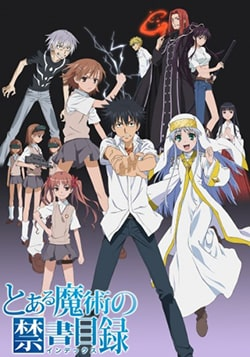 Toaru Majutsu no Index BD Sub Indo Batch Eps 1-24 Lengkap