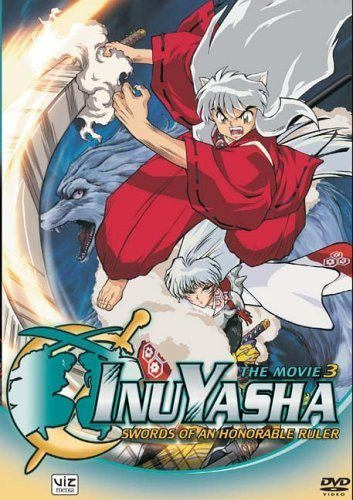 InuYasha Movie 3 Sub Indo Lengkap