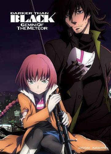 Darker than Black S2 Sub Indo Batch Eps 1-12 Lengkap