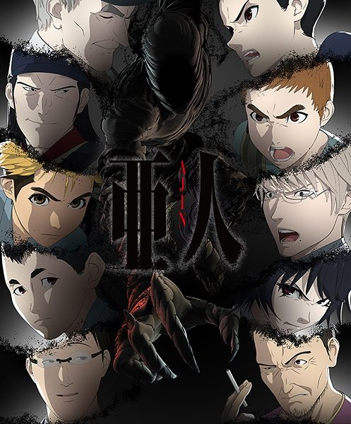 Ajin Season 2 Sub Indo Batch Eps 1-13 Lengkap