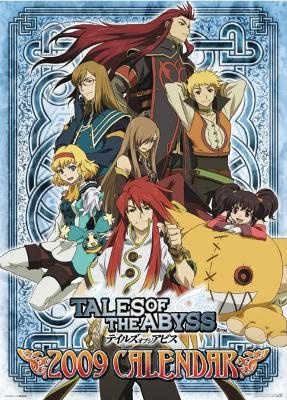 Tales of the Abyss Sub Indo Batch Eps 1-26 Lengkap