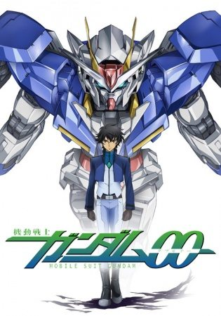 Mobile Suit Gundam 00 Season 2 Sub Indo Batch Eps 1-25 Lengkap
