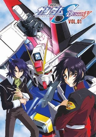 Mobile Suit Gundam Seed Destiny Remastered Sub Indo Batch Eps 1-50 Lengkap