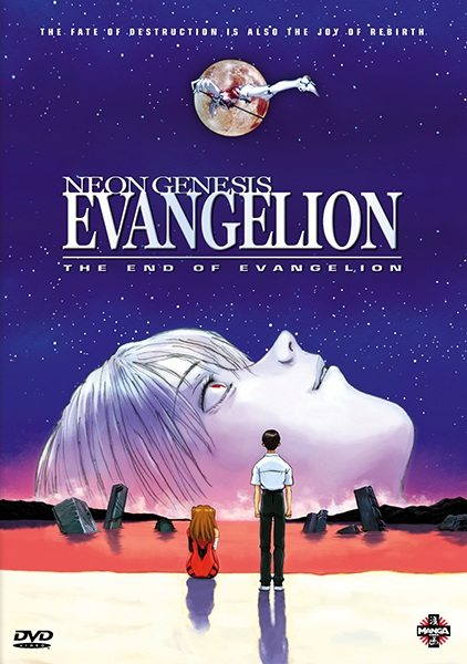 Neon Genesis Evangelion The End of Evangelion Sub Indo Batch Lengkap