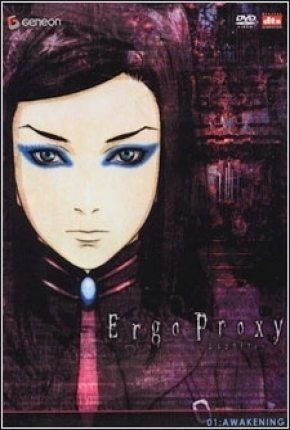 Ergo Proxy Sub Indo Batch Eps 1-23 Lengkap