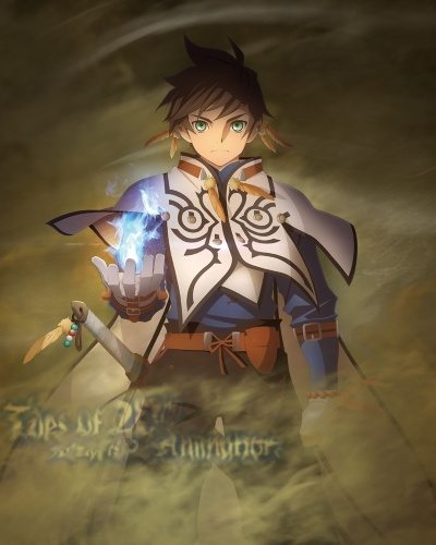 Tales of Zestiria the X Season 2 Sub Indo Batch Eps 1-13 Lengkap