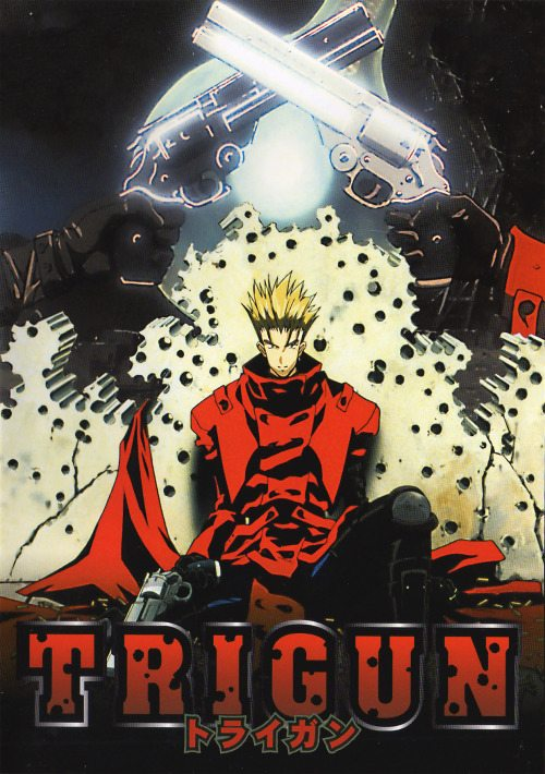 Trigun Sub Indo Batch Eps 1-26 Lengkap