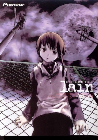 Serial Experiments Lain Sub Indo Batch Eps 1-13 Lengkap