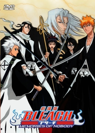 Bleach Movie 1 Sub Indo Lengkap