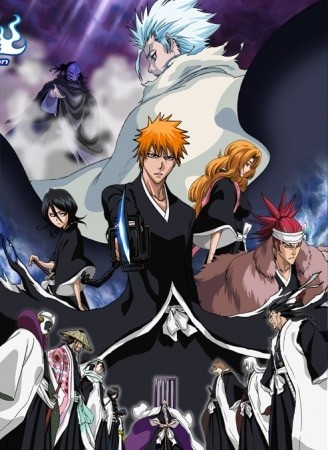 Bleach Movie 2 Sub Indo Lengkap