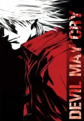 Devil May Cry BD Sub Indo Batch Eps 1-12 Lengkap