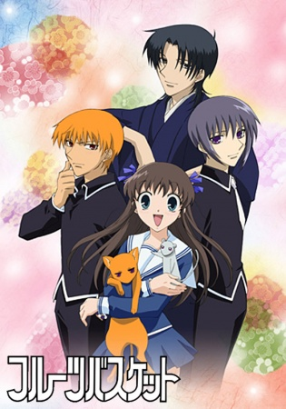 Fruits Basket Sub Indo Batch Eps 1-26 Lengkap