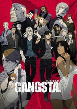Gangsta BD Sub Indo Batch Eps 1-12 Lengkap