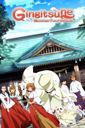 Gingitsune BD Sub Indo Batch Eps 1-12 Lengkap