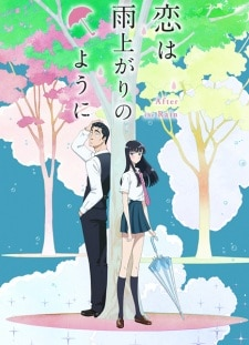 Koi wa Ameagari no You ni Sub Indo Batch Eps 1-12 Lengkap