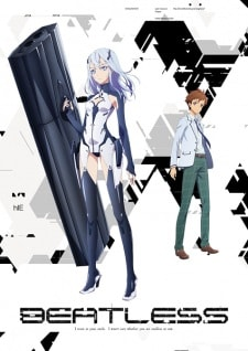 Beatless Sub Indo Batch Eps 1-20 Lengkap