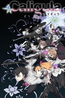 Caligula Sub Indo Batch Eps 1-12 Lengkap