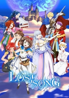 Lost Song Sub Indo Batch Eps 1-12 Lengkap
