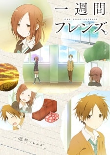 Isshuukan Friends Sub Indo Batch Eps 1-12 Lengkap