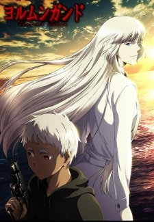 Jormungand Perfect Order BD Sub Indo Batch Eps 1-12 Lengkap