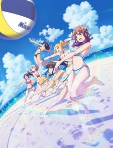 Harukana Receive Sub Indo Batch Eps 1-12 Lengkap