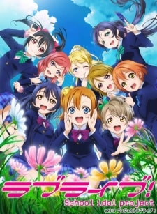 Love Live School Idol Project Season 2 BD Sub Indo Batch Eps 1-13 Lengkap
