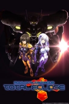 Muv-Luv Alternative Total Eclipse BD Sub Indo Eps 1-24 Lengkap