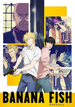 Banana Fish Sub Indo Batch Eps 1-12 Lengkap