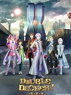 Double Decker Doug & Kirill Sub Indo Batch Eps 1-13 Lengkap