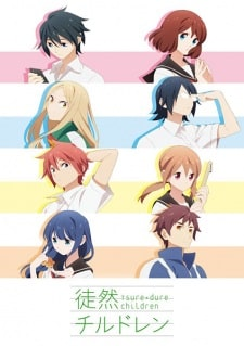 Tsurezure Children BD Sub Indo Batch Eps 1-12 Lengkap