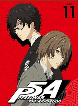 Persona 5 the Animation Dark Sun Sub Indo Lengkap