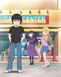 High Score Girl Extra Stage Sub Indo Batch Eps 1-3 Lengkap