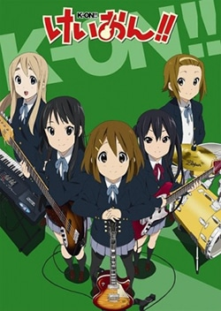 K-ON! Season 2 BD Sub Indo Batch Eps 1-26 Lengkap