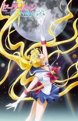 Sailor Moon Crystal Sub Indo Batch Eps 1-26 Lengkap