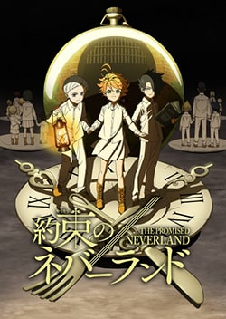 Yakusoku no Neverland Sub Indo Batch Eps 1-12 Lengkap