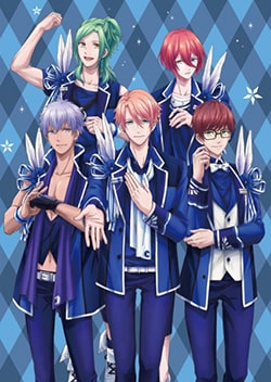 B-Project Season 2 Sub Indo Batch Eps 1-12 Lengkap