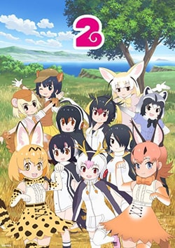 Kemono Friends Season 2 Sub Indo Batch Eps 1-12 Lengkap