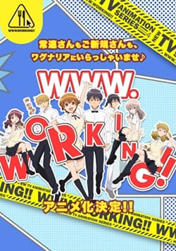 WWW Working BD Sub Indo Batch Eps 1-13 Lengkap