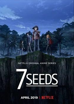 7 Seeds Sub Indo Batch Eps 1-12 Lengkap