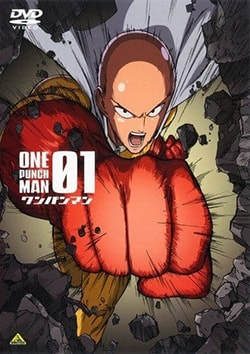 One Punch Man Specials BD Sub Indo Batch Eps 1-6 Lengkap