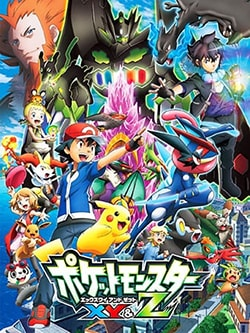 Pokemon XY&Z Sub Indo Batch Eps 1-47 Lengkap
